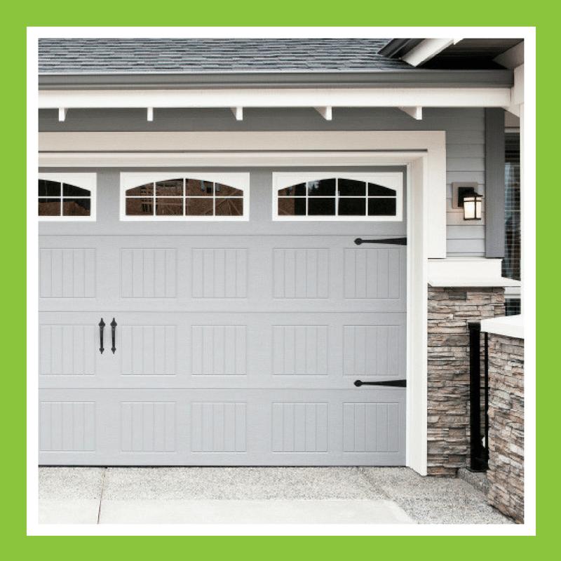 25 Beautiful Garage Door Styles With Windows Your Garage Door Guys