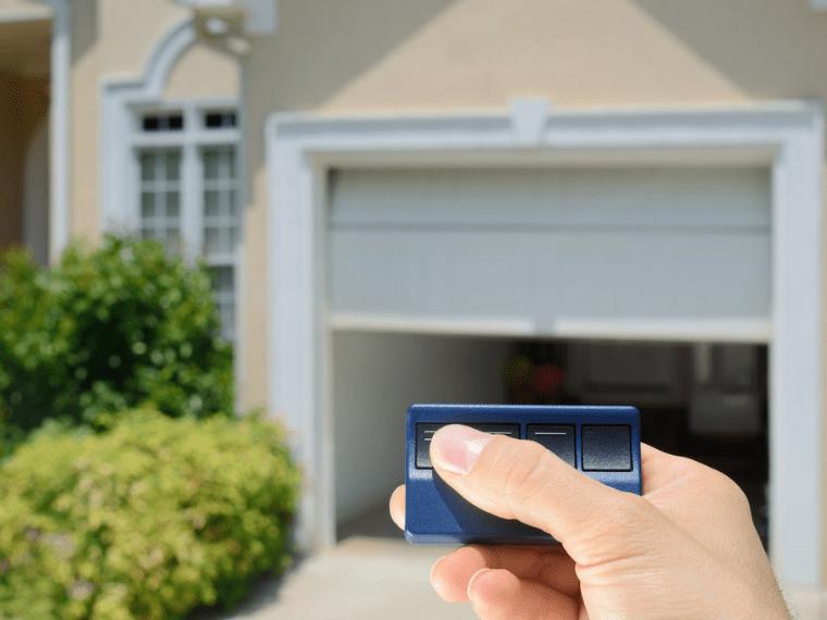How Do You Program A Garage Door Opener