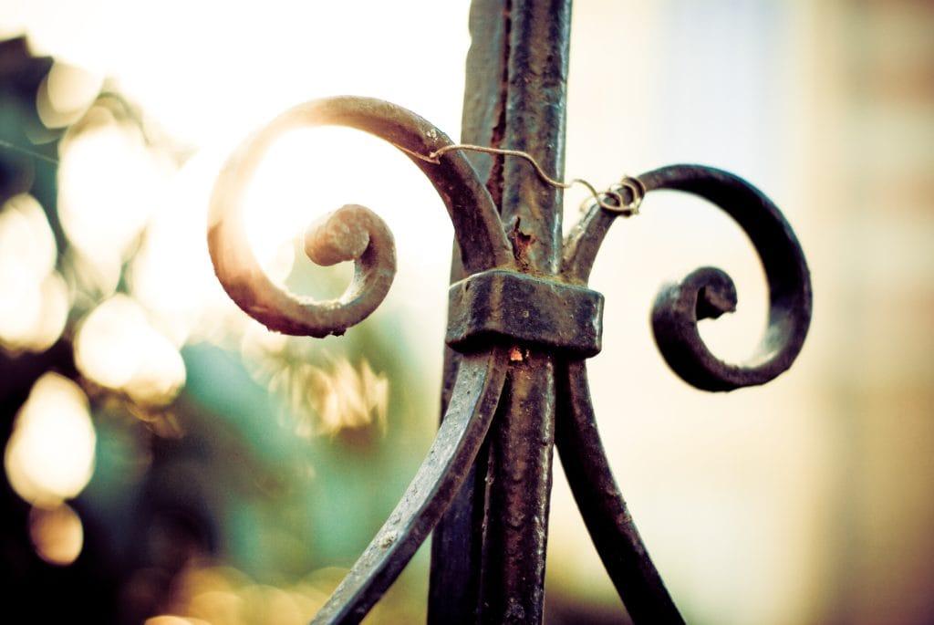 Side Yard Gate Ideas