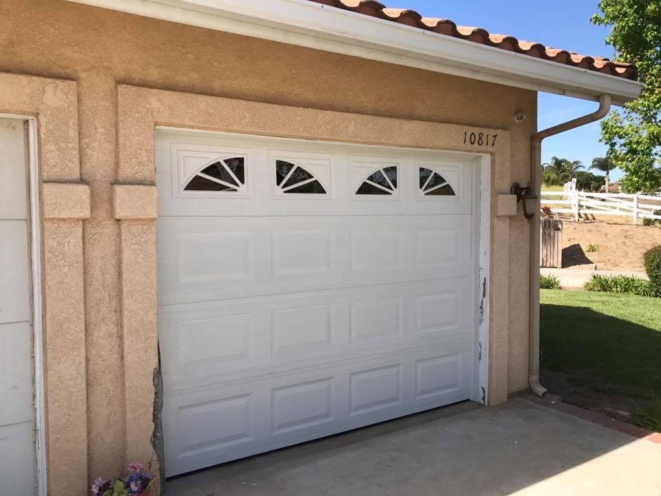 Garage Door Repair in Camarillo