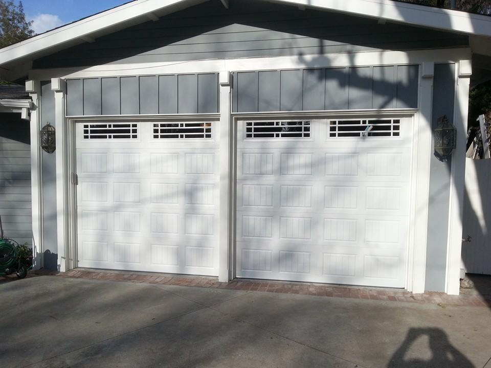 garage door installation burbank