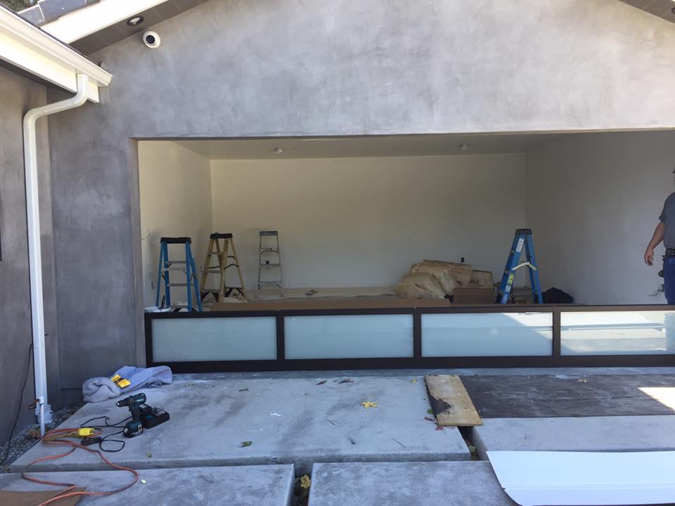 garage door installation hollywood