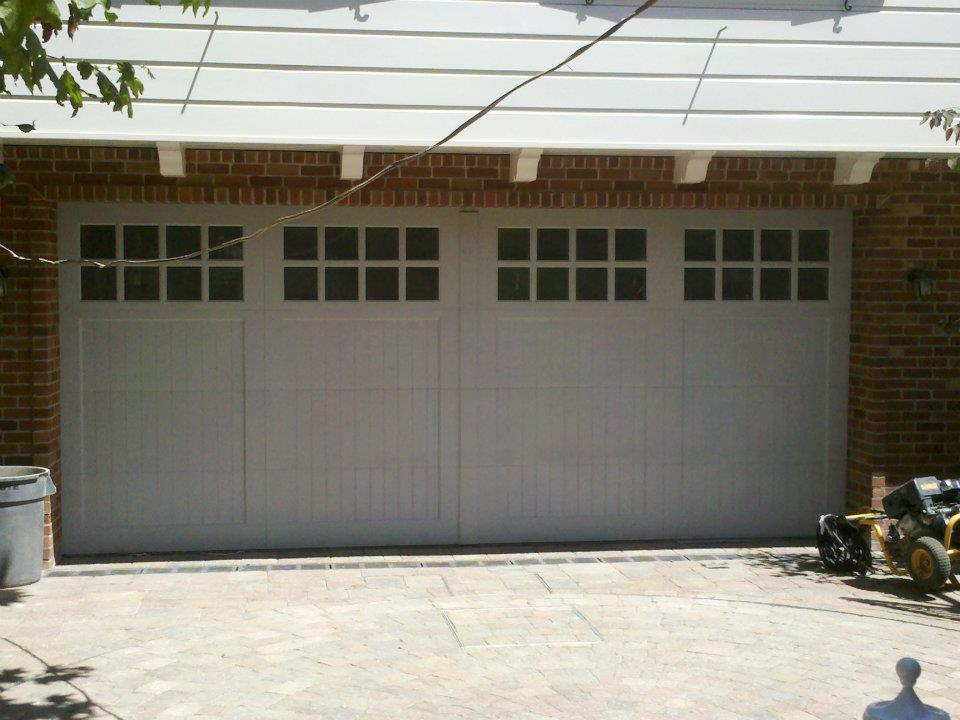 garage door installation northridge