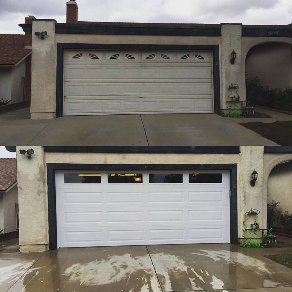 garage door repair Granada Hills