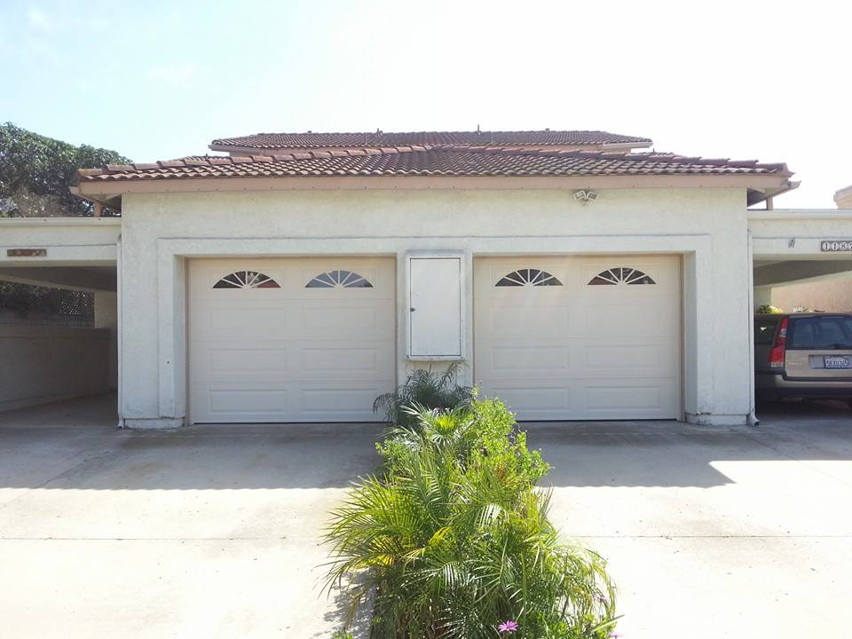 garage door repair North Hollywood