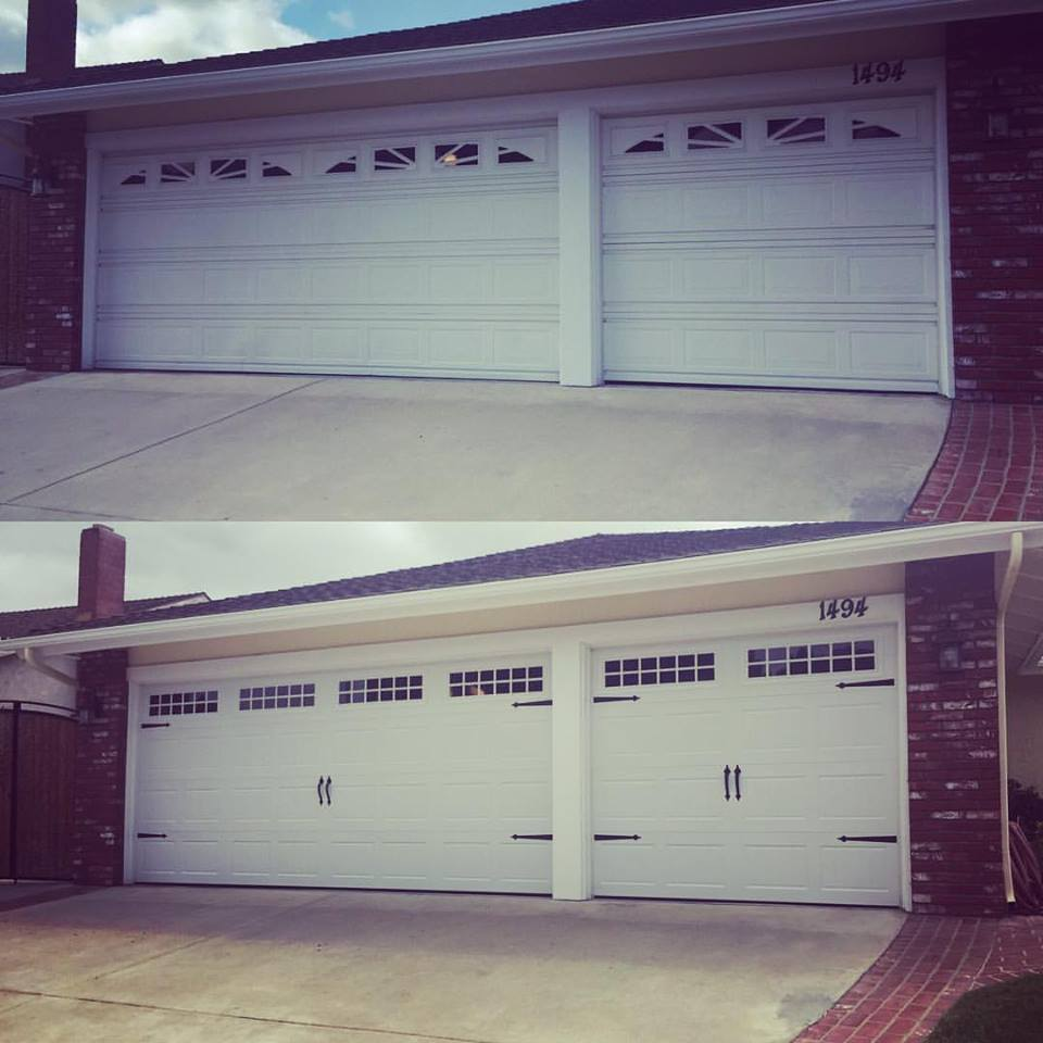 garage door repair chatsworth