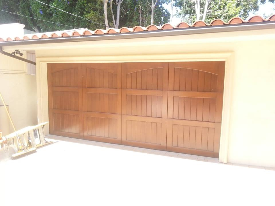 garage door repair santa monica home