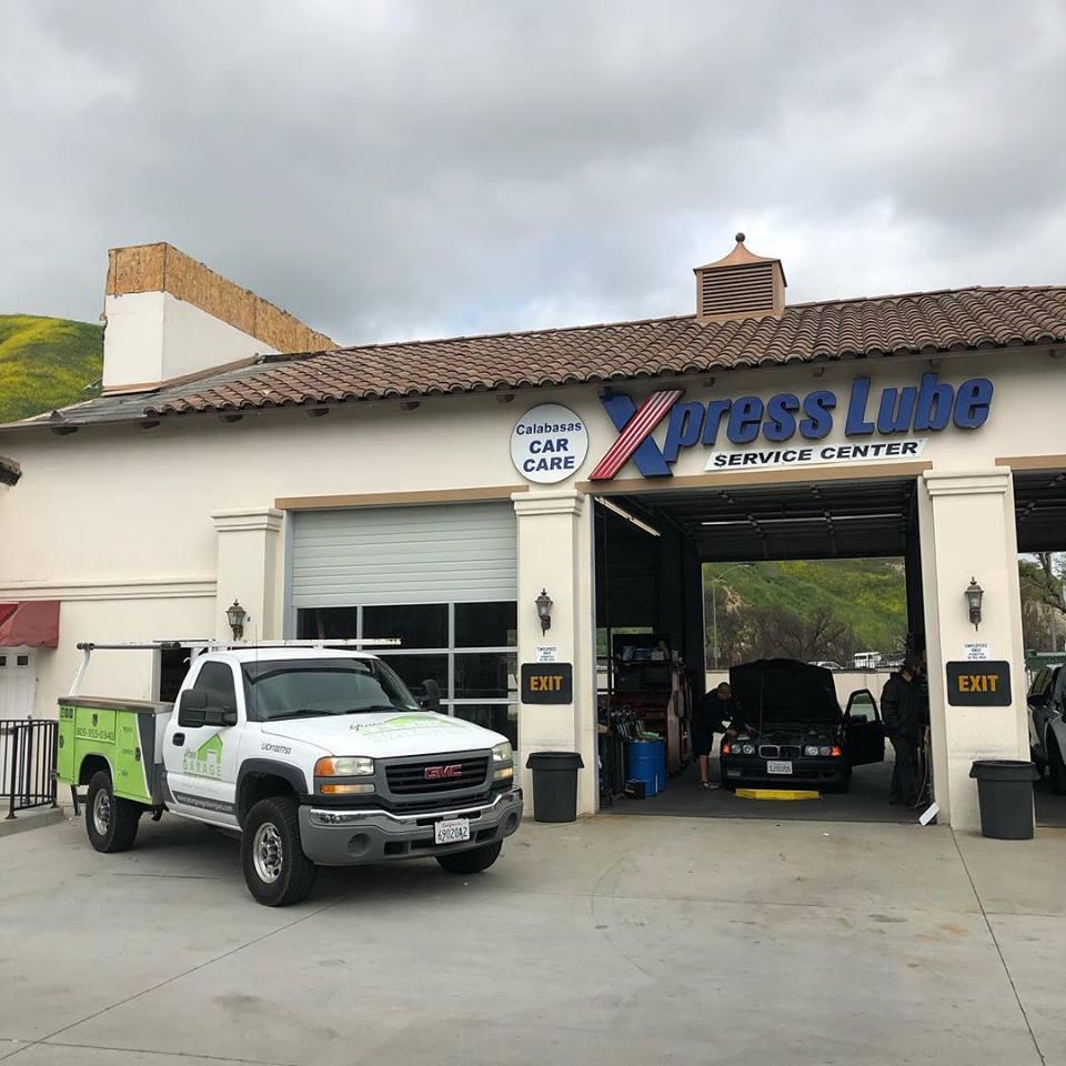 garage door repair thousand oaks
