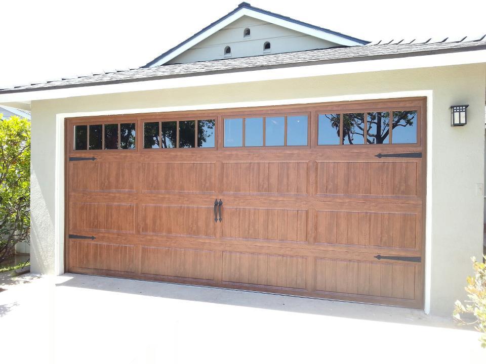 garage door repair westlake