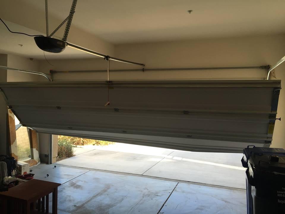 garage door service Sherman Oaks