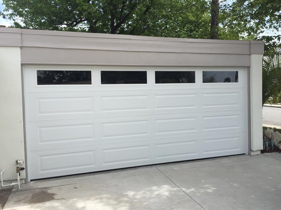 garage door services North Hollywood