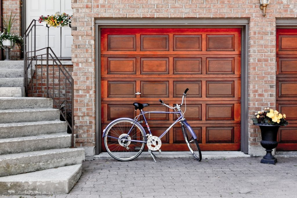 How To Replace Garage Door Panels