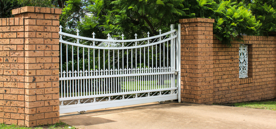 How to Install a Driveway Gate