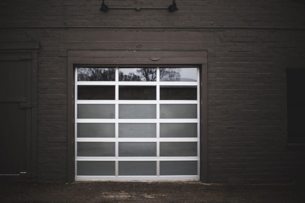 trouble shooting garage doors