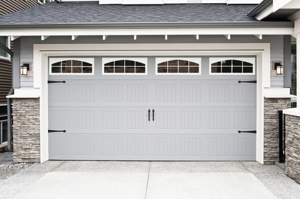 Garage Door Keypad Installation Guide