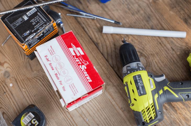 how to replace garage door opener