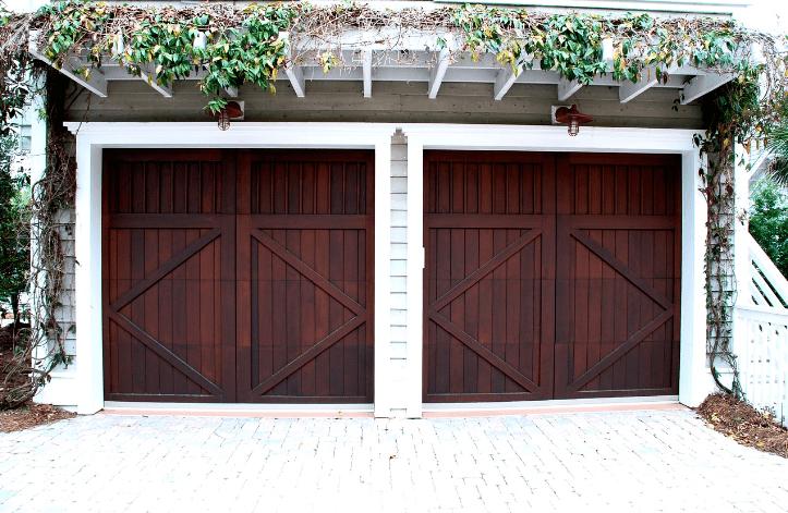 how to install a new garage door opener