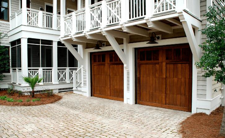 garage door repair costs