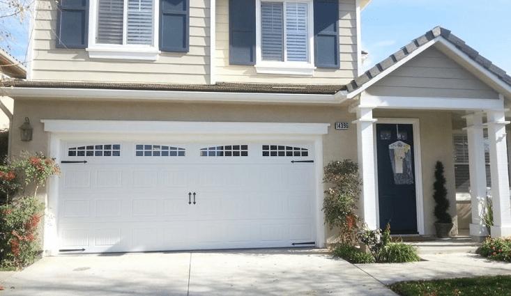 New Garage Door Installation Tips