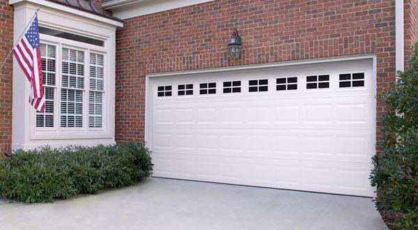 how much does it cost to repair a broken garage door spring